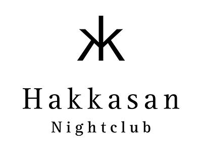 Hakkasan Nightclub Logo