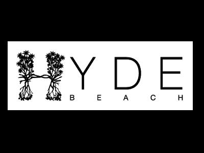 Hyde Beach Miami Logo