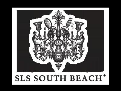 SLS Hotel South Beach Logo
