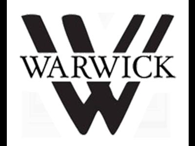 Warwick LA Nightclub Logo