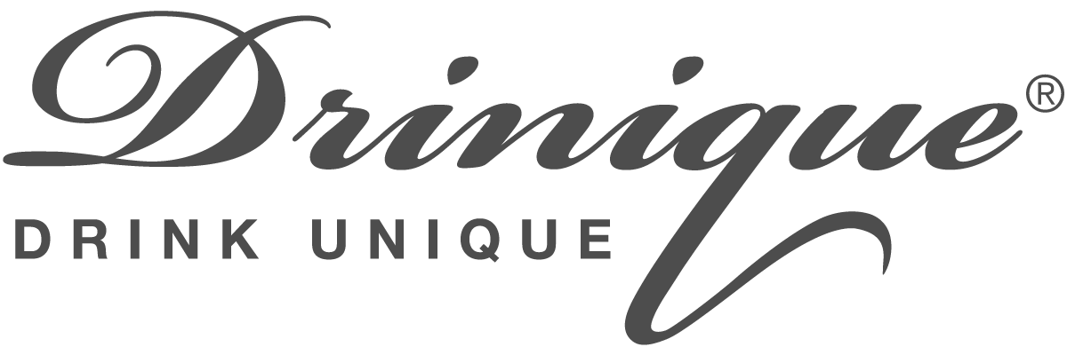 Drinique - Drink Unique Logo