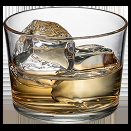 Cartel 8oz Neat with Scotch