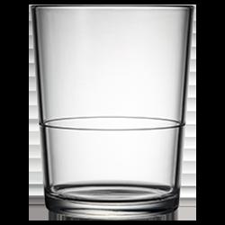 Cartel 16oz Pint Clear