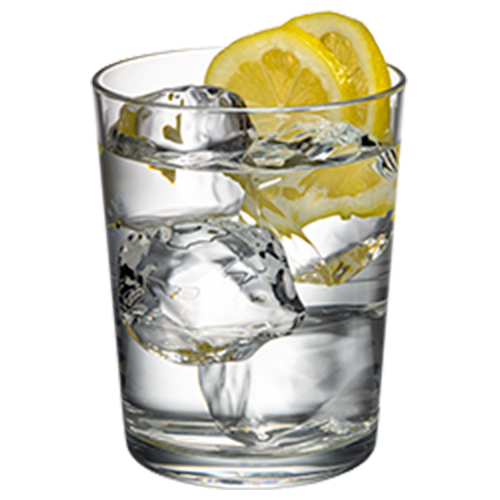 Cartel 16oz Pint Water