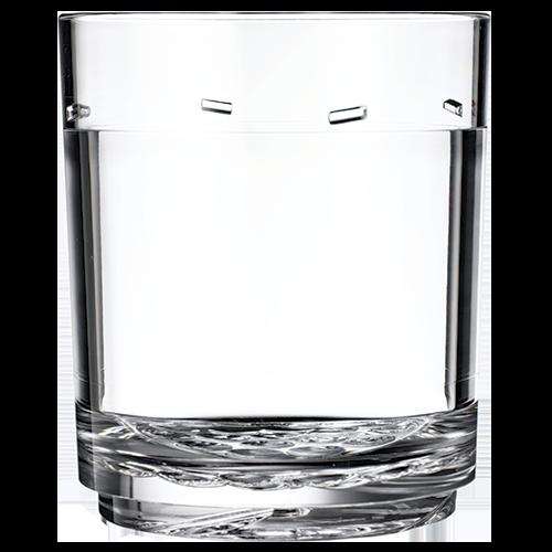 Classic 12oz Tumbler Glass
