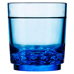 Elite 7oz Shooter Blue