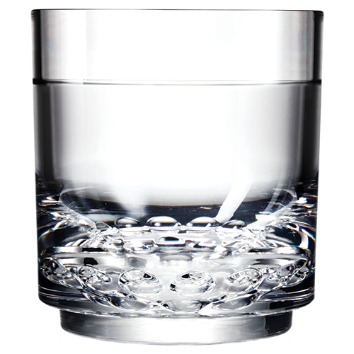 Elite 7oz Shooter Clear