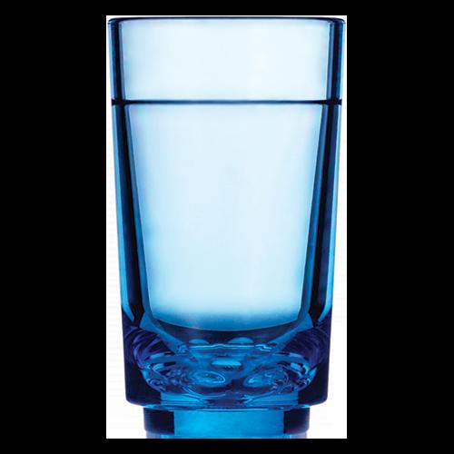 Elite 2oz Shot Blue