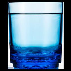 Elite 12oz Tumbler Blue