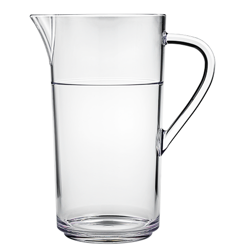 Stackable Pitcher 64oz